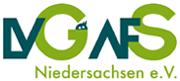 BIldmarke Die Landesvereinigung für Gesundheit und Akademie für Sozialmedizin Niedersachsen e. V.