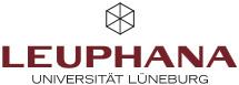 BIldmarke Leuphana Universität Lüneburg