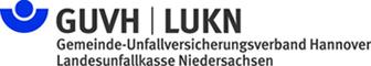 Bildmarke GUV Hannover und LUK Niedersachsen
