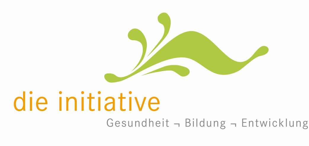 Bildmarke »die initiative«
